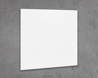 De infrarood verwarming is geschikt voor montage aan de wand. Niet geschikt voor montage aan het plafond of montage in de badkamer.